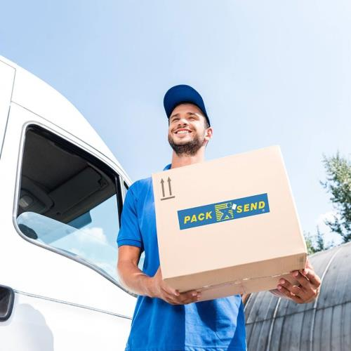 Sales / Customer Service / Courier Driver