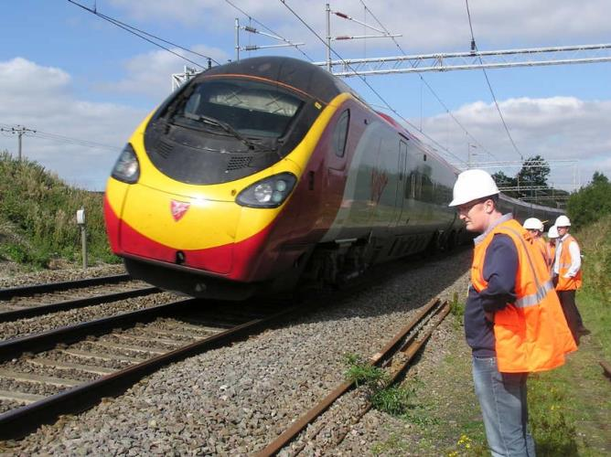 Spotters/Labourers needed for a Queensland Rail Project