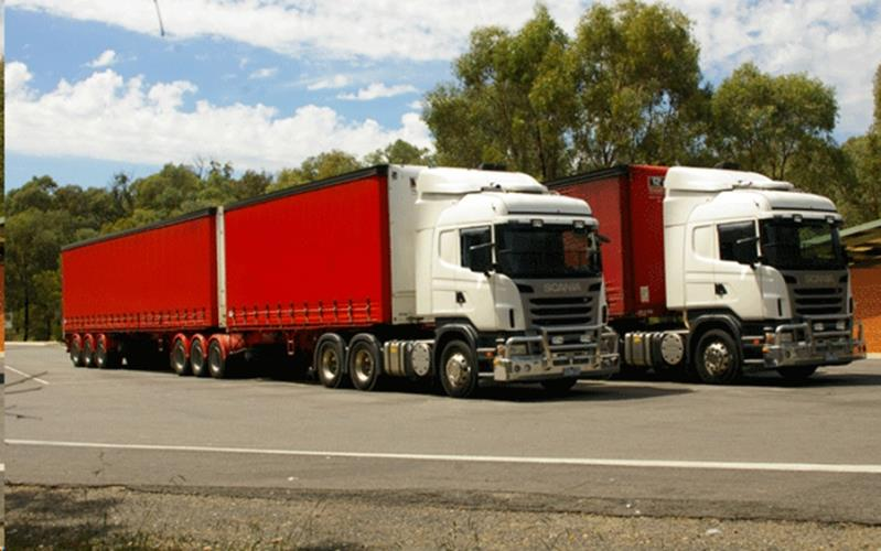 MC Local Driver Unanderra Location. Perm  $1600 Take Home weekly