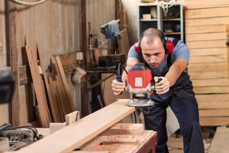 Carpenter required Annadale