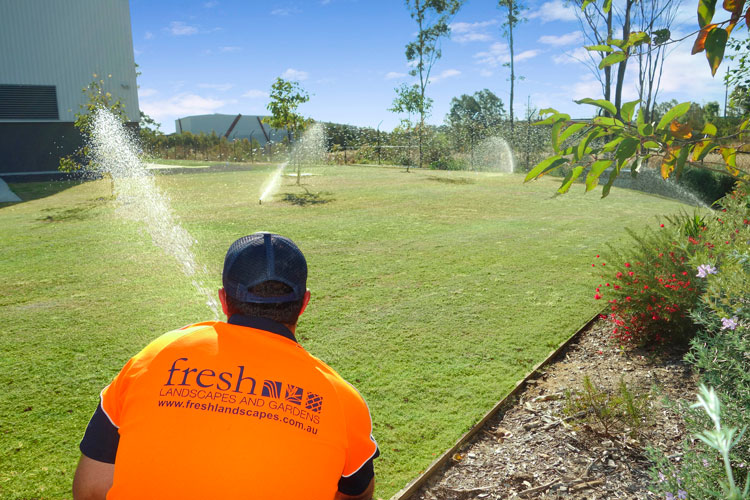 Labourers: Landscape Construction/Garden Maintenance