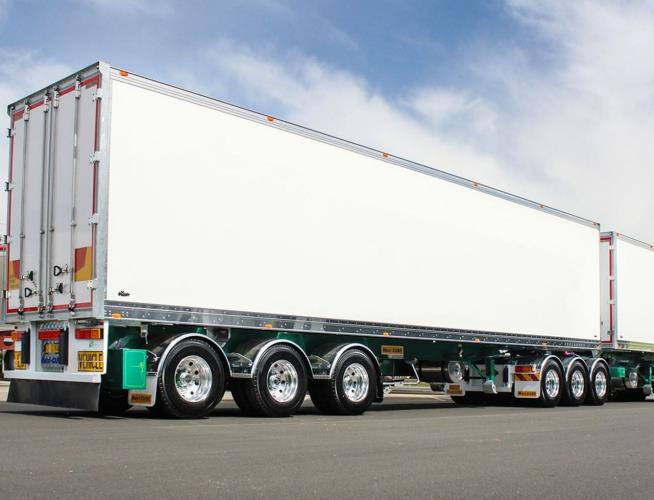 Mc truck Driver local only work Laverton location