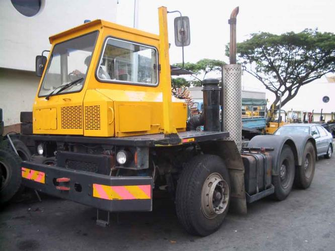 B Double Driver  $41.32 per hour Yardie/Tug Driver