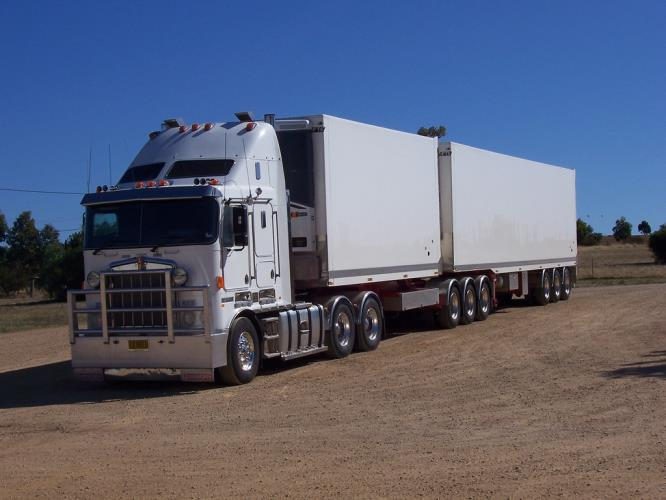 MC Experienced Refrigerated Drivers | (changeover and linehaul)