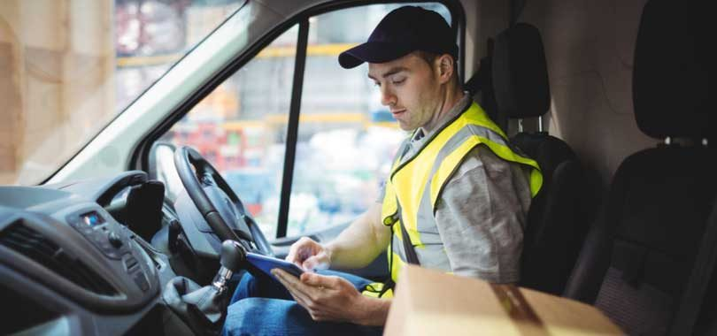 Delivery Driver (2am-10am), Braeside