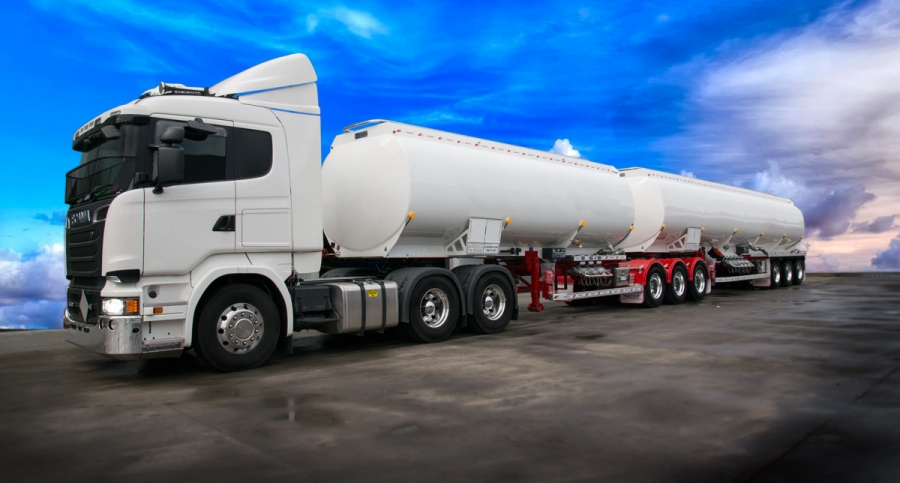 Tanker Operation Driver (MC Class) -Liquid Waste