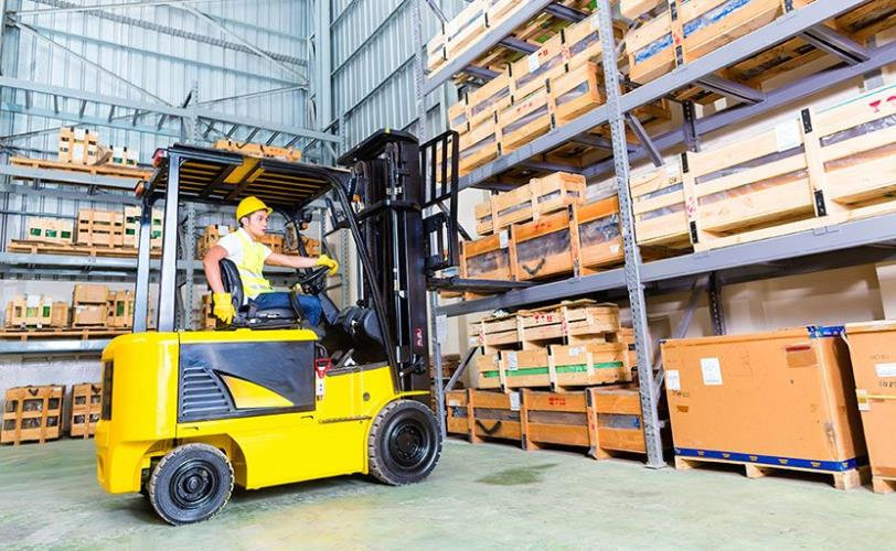Forklift x 2 - Extended contract Nudgee Location