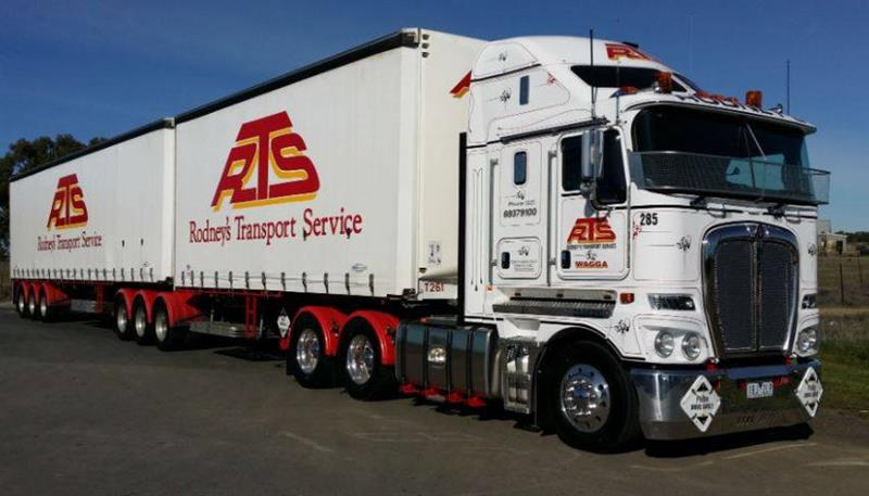 MC Driver - General Freight interstate Drivers