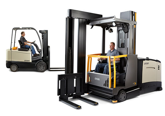 LO Forklift Mulgrave Location $28 per hour on offer