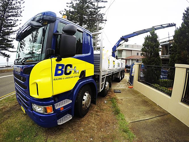 Heavy Rigid Driver with CV Crane Licencing