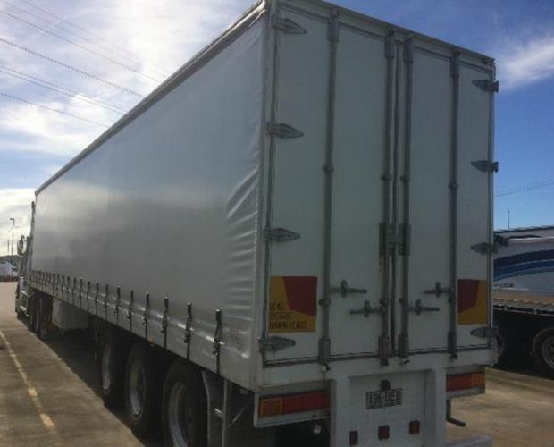 MC Linehaul Driver for a HC/MC Run Newcastle to Sydney