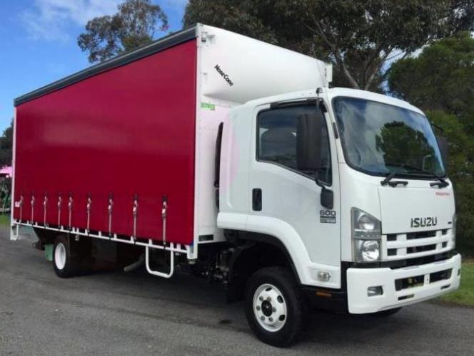 Seeking Experienced MR Truck Driver - Truganina