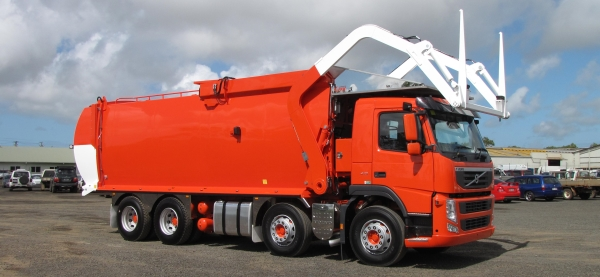 HR Drivers | Waste operator