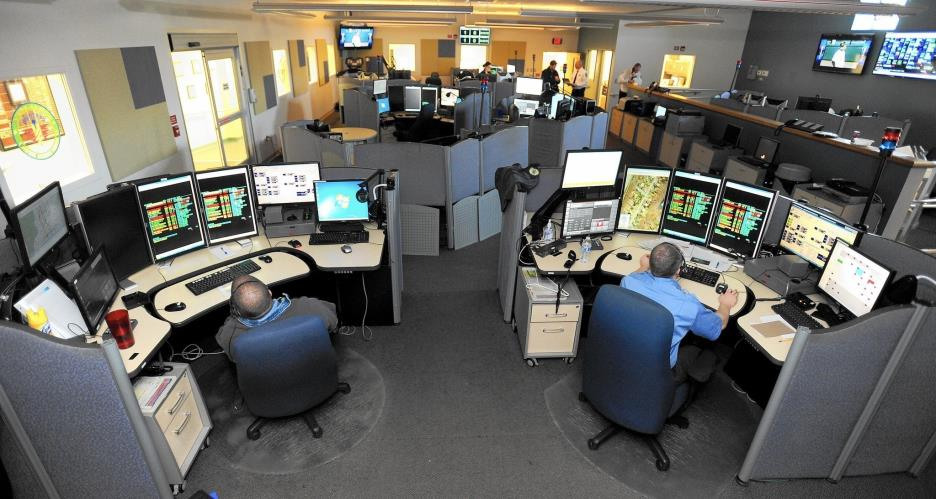 FLEET CONTROL ROOM EARLY MORNING ROLE $30