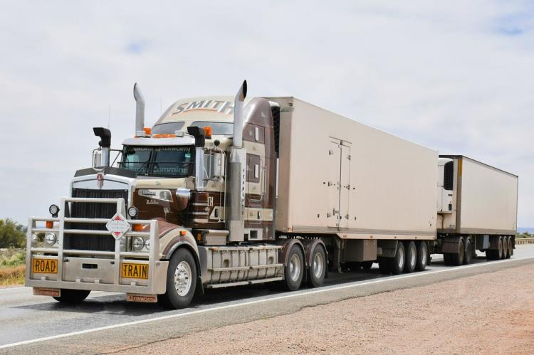 Casual Road Train Drivers SA