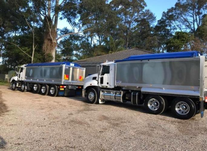 Hr driver based out of Noble Park