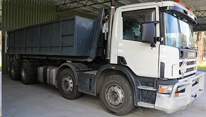 HR Drivers | Rocklea location 3 am location 2 years min exp