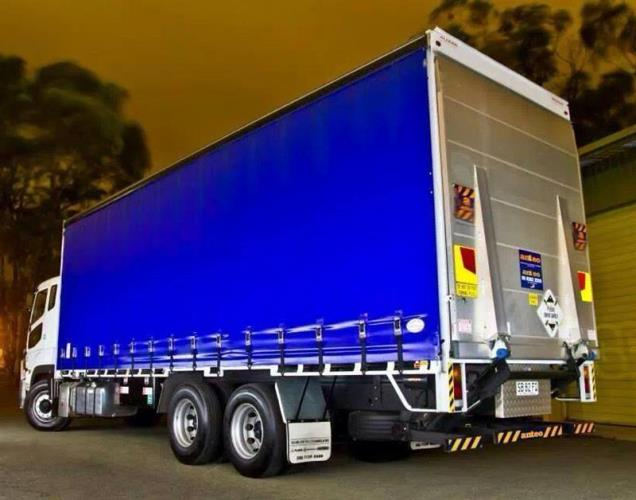 HR Driver Required out of Revesby $29.28