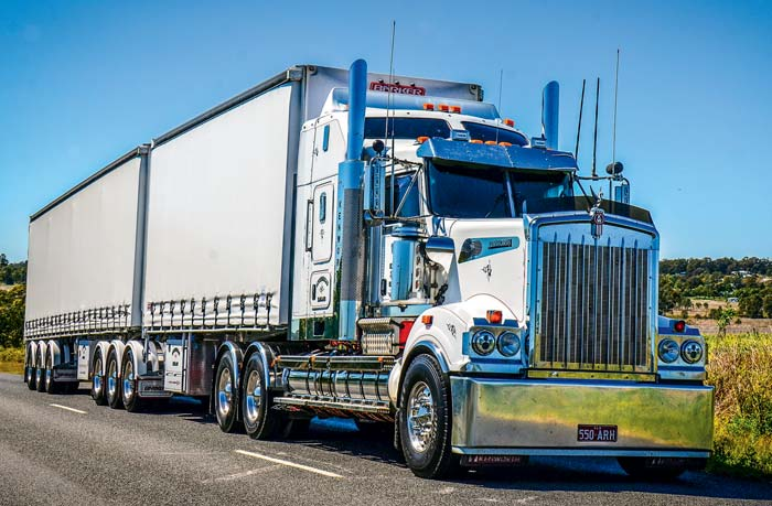 MC Linehaul Drivers - immediate start! Sunshine West 54.5 c / KM