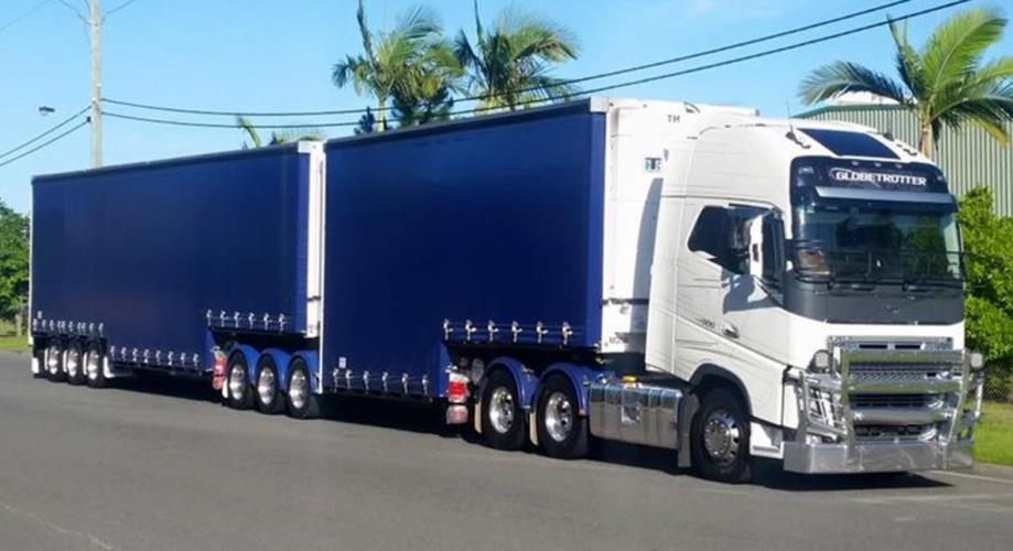 BDouble Drivers- immediate start! Sunshine West 54.5 c / KM