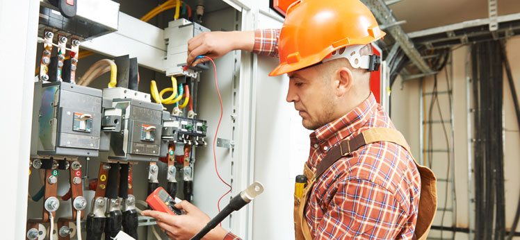 Experienced Generator Electrician