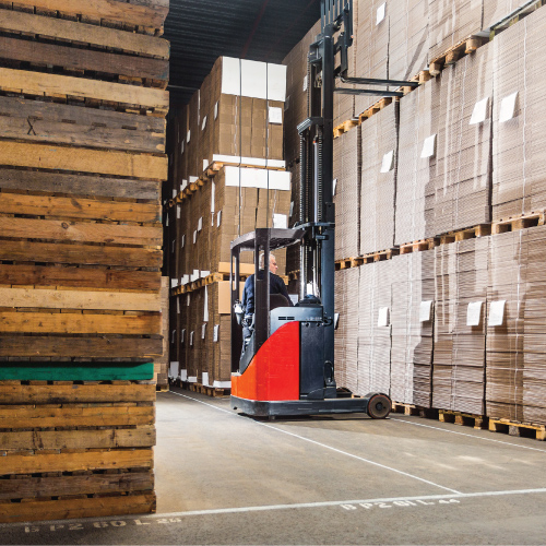 Forklift drivers | Greenacre location