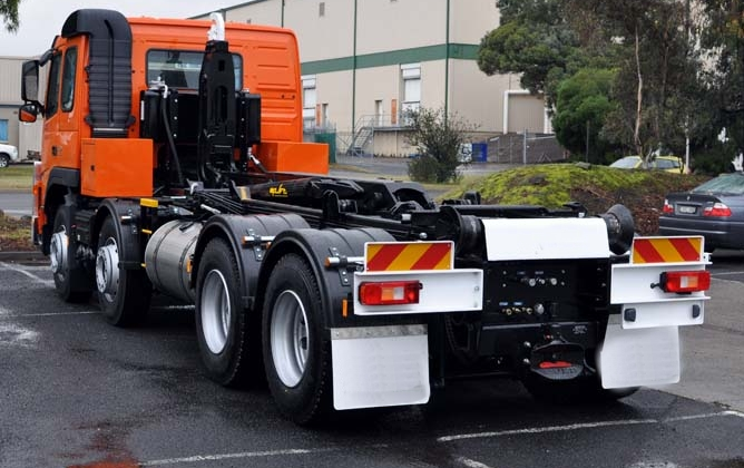 HR Drivers | HOOK LIFT DRIVER 10 am Start - Rocklea Start