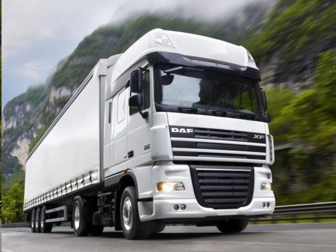 HC drivers required for large freight company