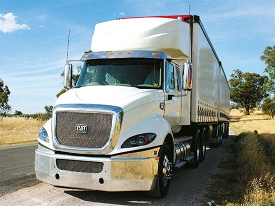 Experienced MC Driver- Interstate General Freight