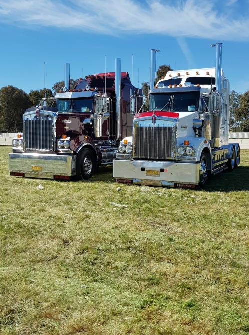 Experienced MC driver required daily for Melbourne to Benalla.