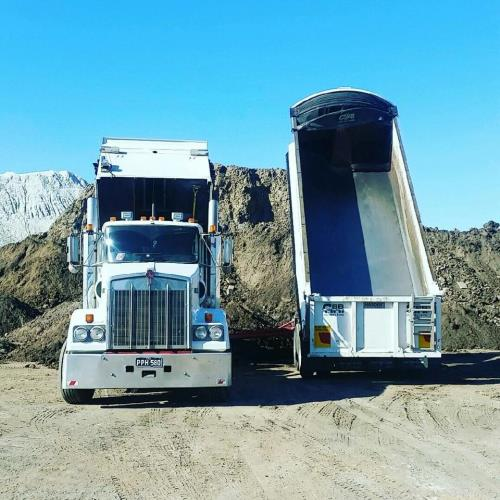 Semi-Trailer/Tipper Driver / Float Driver