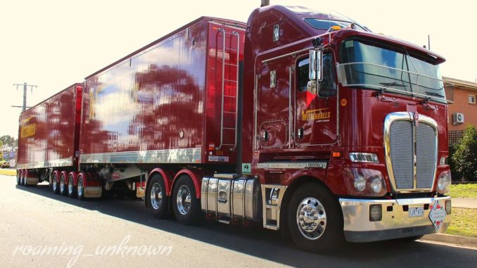 HC / MC drivers Wanted, Melbourne Vic