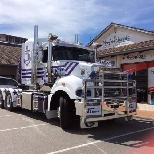 MC Licenced Drivers needed in Darwin to drive road trains.