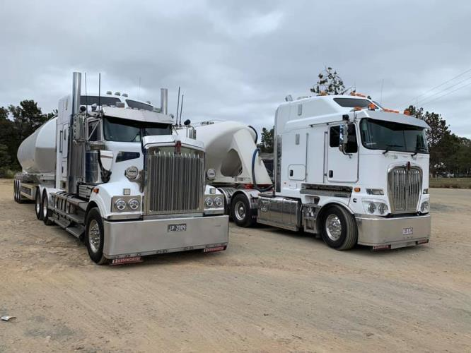 MC Regional and Linehaul driver required. Jimboomba Qld.