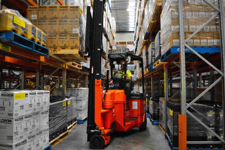 High Reach Forklift x 2 AM and PM | Greenacre|Great Rate