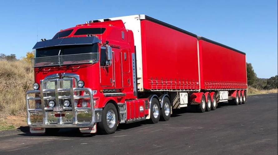 MC Interstate Driver required. Townsville area
