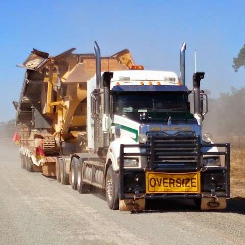 HC TRUCK DRIVER - LOW LOADER