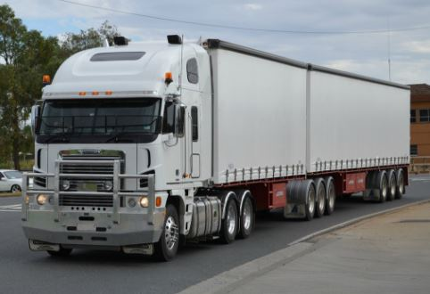 1x MC Driver required For a Direct from Sydney to Brisbane 20/10