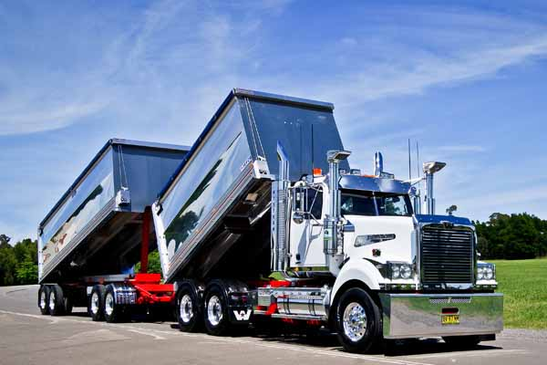 Experienced Truck and Dog HC Drivers | Brendale location