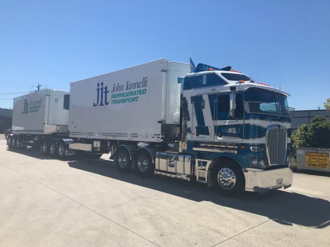 Linehaul & Local Drivers