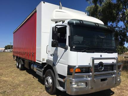 HR Driver needed for immediate Start