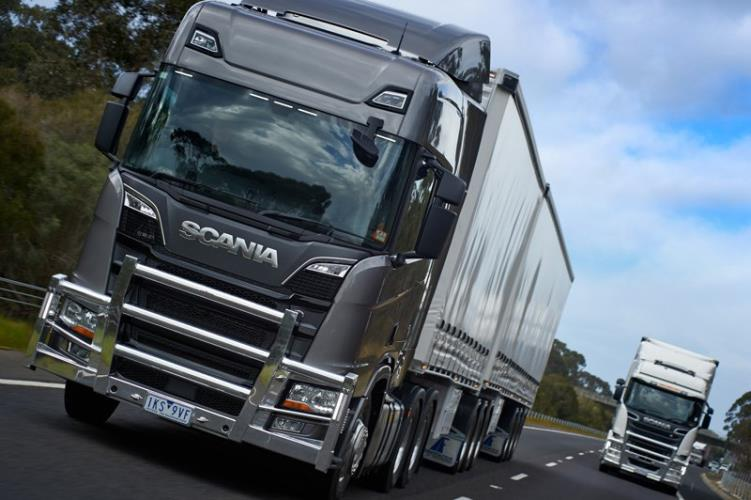 Calling all MC TRUCK DRIVERS Sydney Based $.54c km