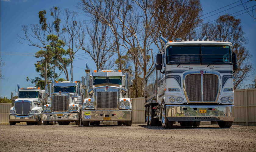 Truck Drivers & Plant Operators wanted