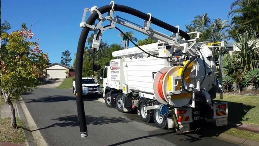 Vacuum Truck Operators - BEST RATES PAID!