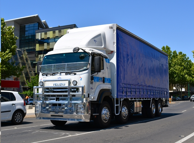HR Driver Required out of Revesby