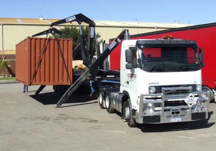 HC MSIC DRIVER with Side loader experience ideally Laverton