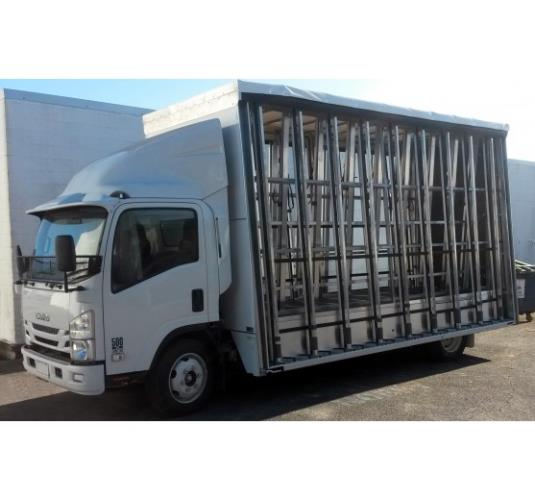 HR driver required by Glass firm out of Noble Park