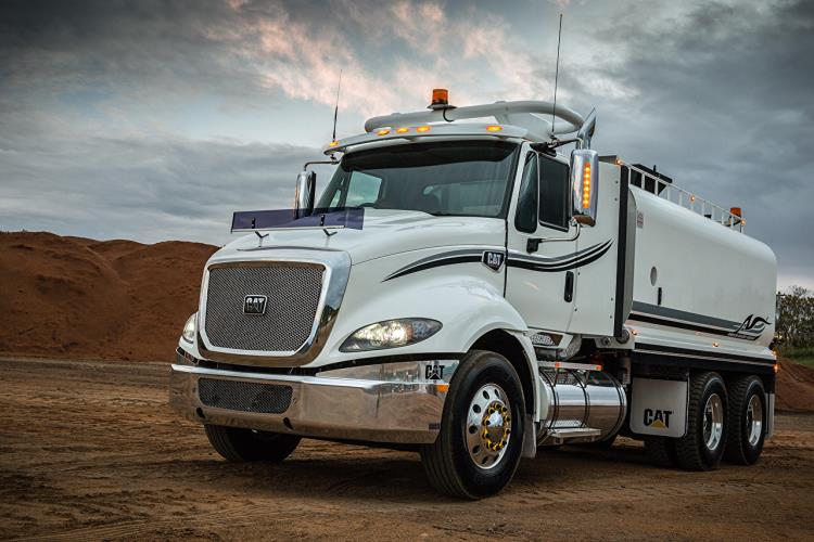 Water/EWP/ Truck Driver must have 18 speed ranger exp