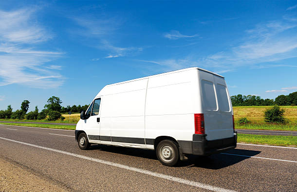 Local van driver required From Wed 4.12.2019 - ongoing