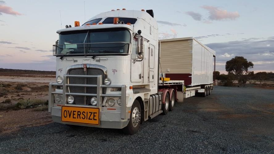 6 x HC Distance Drivers Required Yatala to Sydney - 03/12/19